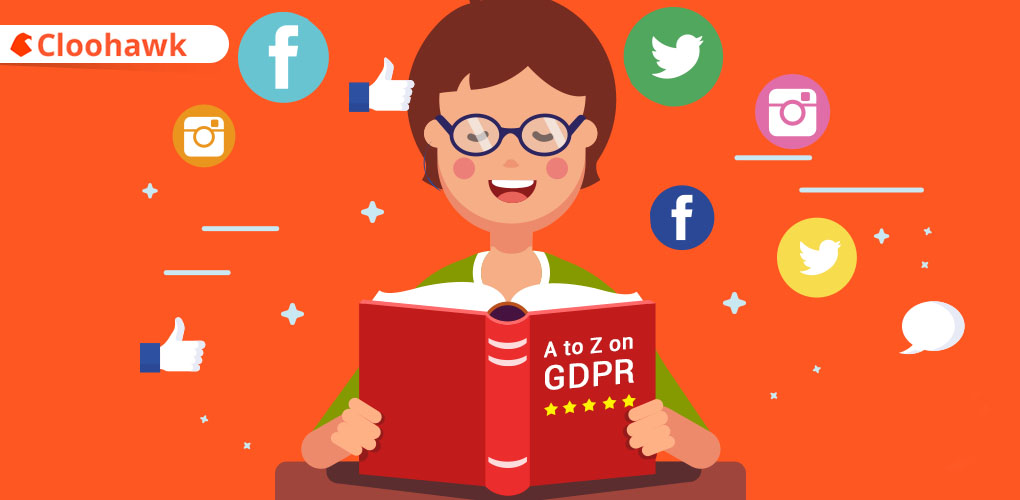 5 Steps You Need to take Now to make your brand GDPR Compliant