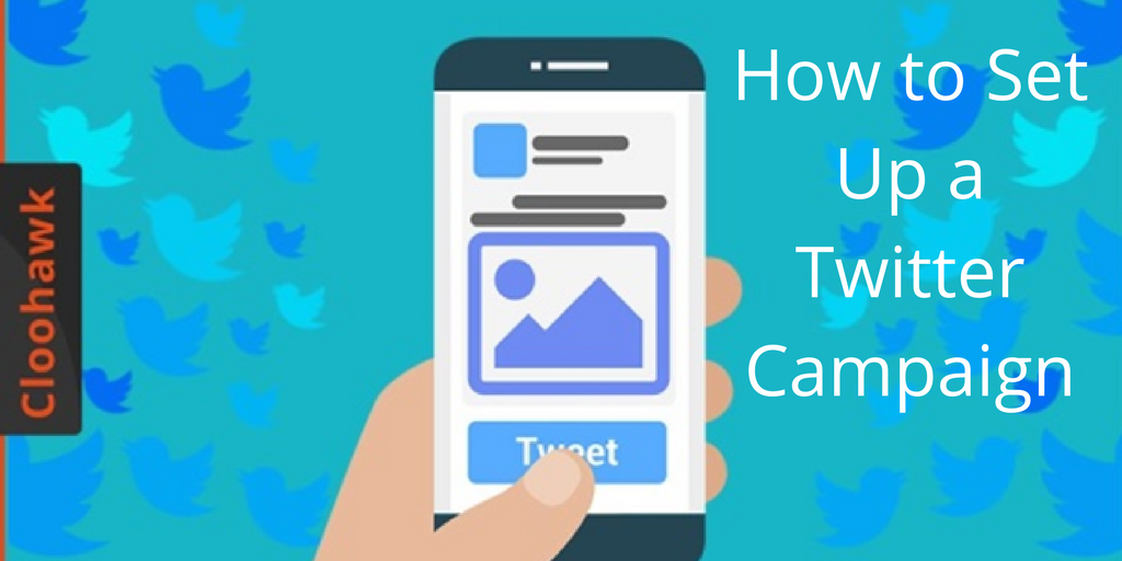 How to Set Up Twitter Followers Campaign?