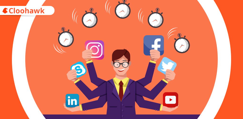 5 Time Savings Tools for Social Media Managers