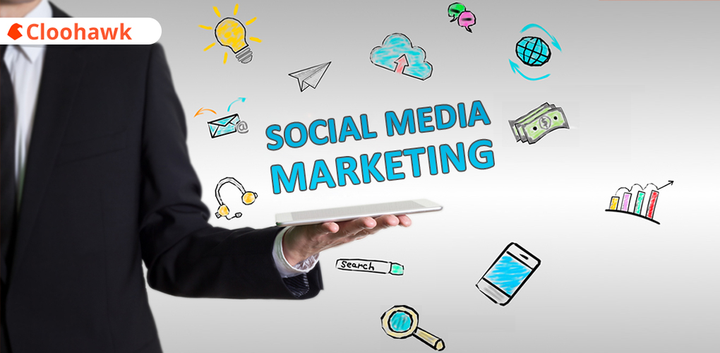 17 Reasons Why Your Business Needs Social Media Marketing