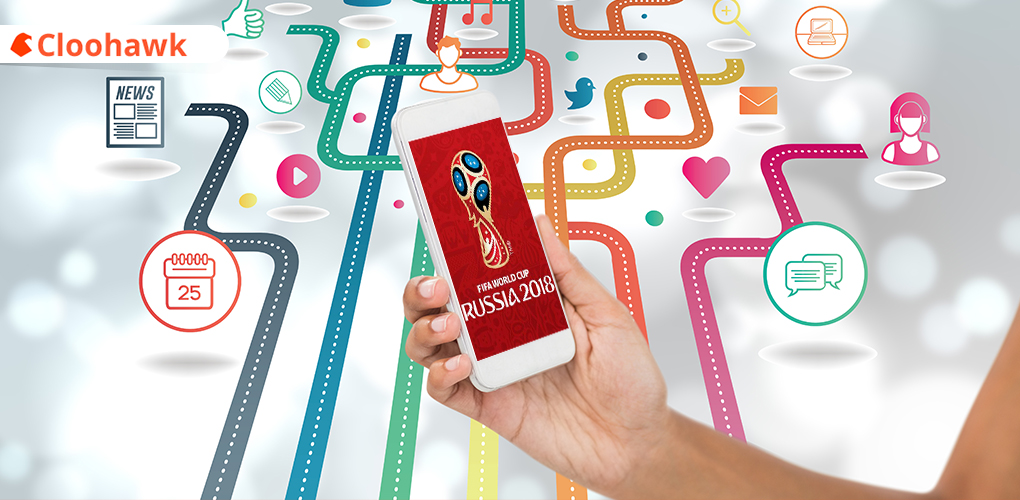 5 Ways Your Brand Can Be Social Media Superstar this World Cup