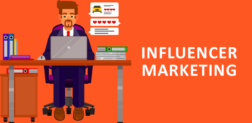 8 Types of Influencer Marketing Campaigns Perfect For Your Brand