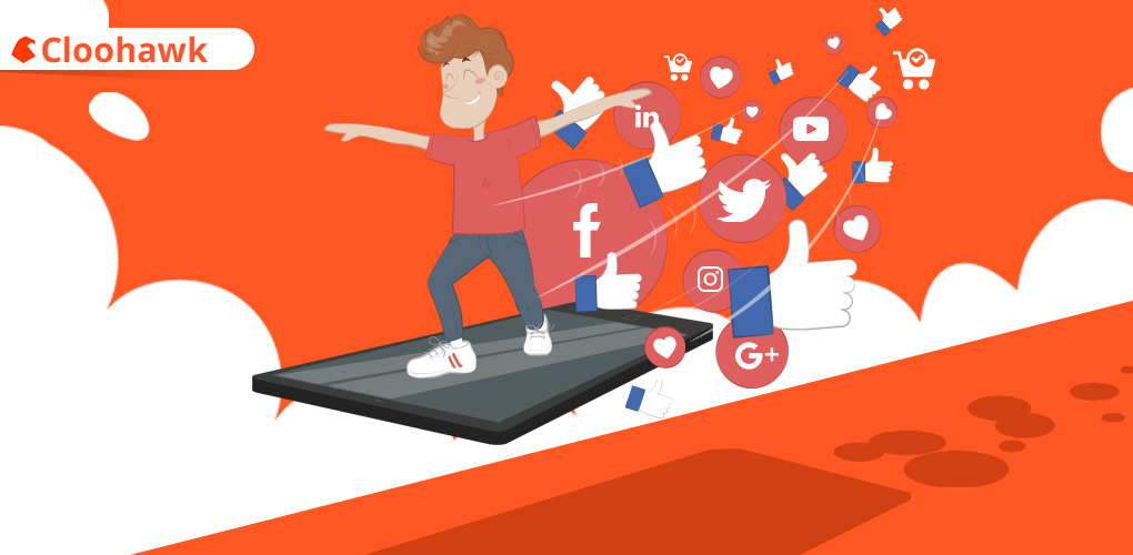 Social Media And Its Role In The Customer Journey