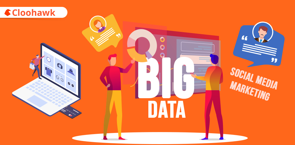5 Practical Uses Of Big Data In Social Media Marketing