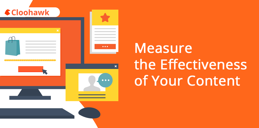 7 Metrics to Measure Effectiveness of Your Content