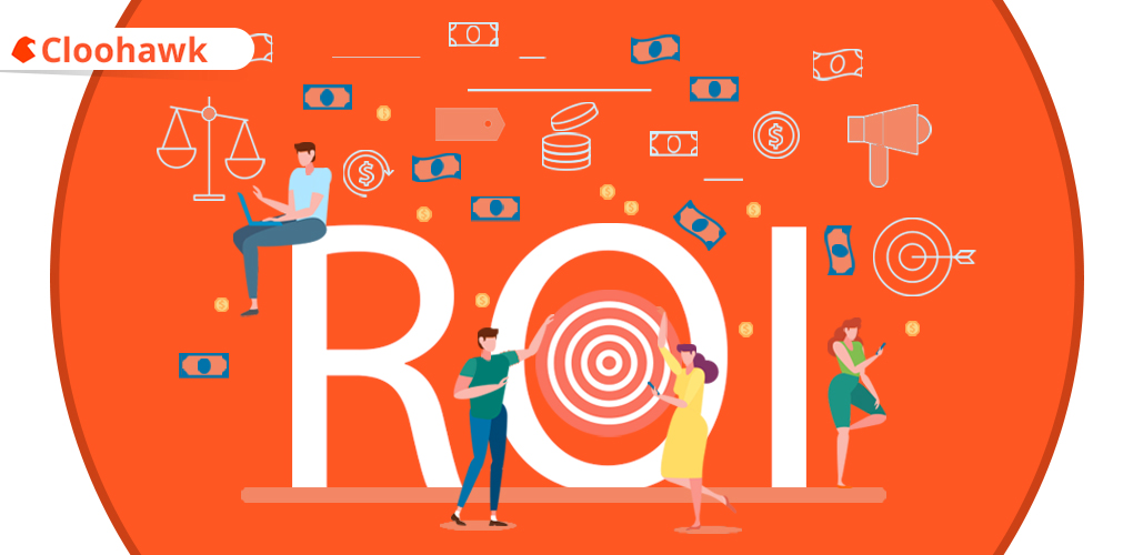 5 Steps to Take for Measuring ROI of Your  Social Media Marketing