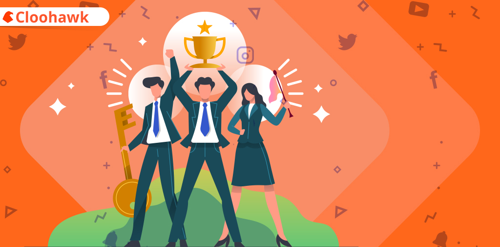 Top 5 Things You Must Do To Win Customers Through Social Media